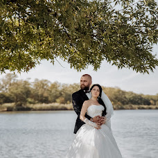 Wedding photographer Anna Yacenko (Ani22). Photo of 02.04.2015