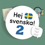 Download App Hej Svenska 2