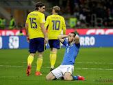 Un deuxième joueur italien quitte la Squadra