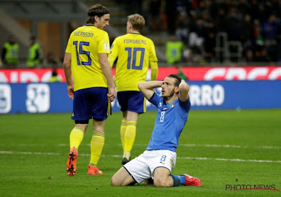 L'Italie n'y est pas arrivée, la Suède file en Russie !