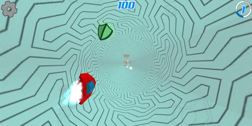 xcape pod ! screenshot 2