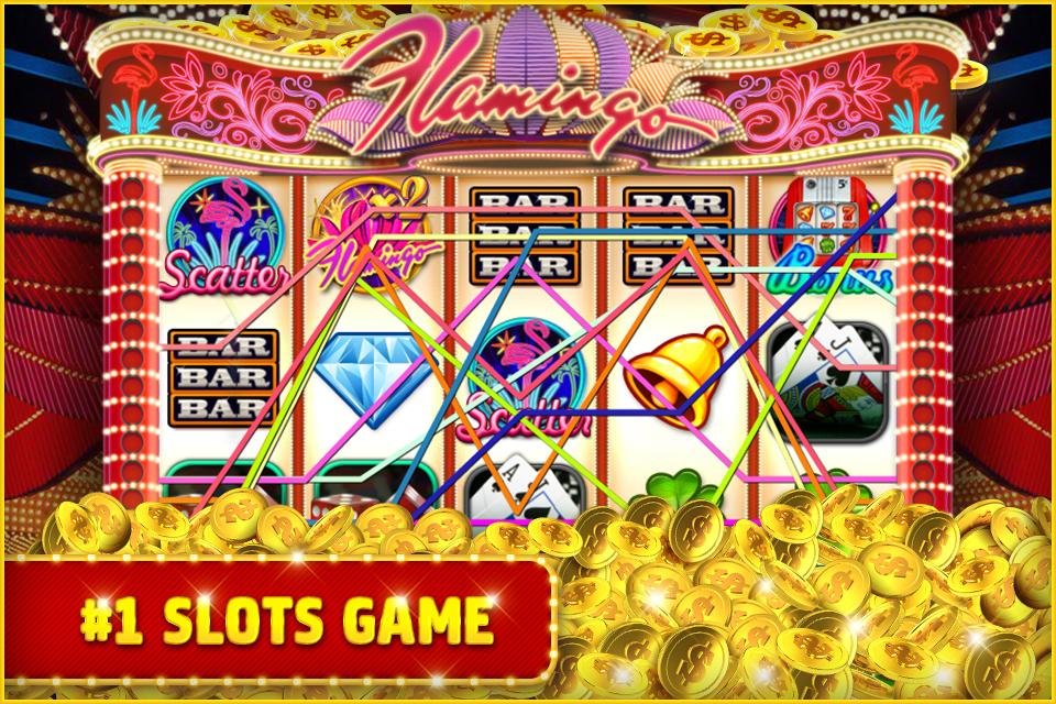 Free slotomania slots