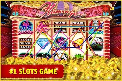 Slotomania - Free Casino Slots Screenshot 1