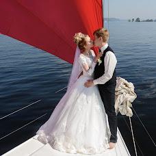 Wedding photographer Sergey Beskonechnyy (jason88). Photo of 10.08.2017