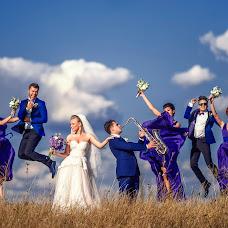 Wedding photographer Viktor Piktor (VICTORPICTOR1983). Photo of 21.07.2015
