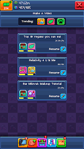 PewDiePie's Tuber Simulator v1.0.3 Mod Money