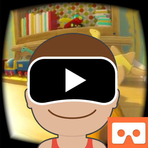 VR 360 videos for kids app (apk) free download for Android/PC/Windows