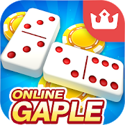 Game Gamespark Domino Gaple Pulsa: Online APK for Windows Phone
