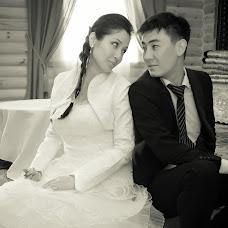 Wedding photographer Ekaterina Bugrova (Katerina91). Photo of 12.06.2014