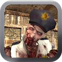 Zombie Hunter - Endless Attack icon