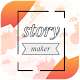 Storyking - Story Maker & Collage Editor for PC-Windows 7,8,10 and Mac