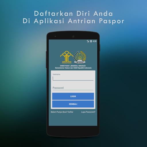 Antrian Paspor  screenshots 3