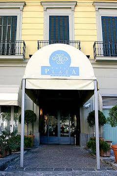 Best Western Hotel Plaza Napoli