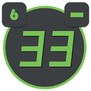 Digital Tasbeeh Counter Easy - Tally Dhikr Counter