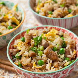 Chicken Fried Rice Recipes.