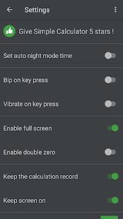 Scientific Calculator Plus for PC-Windows 7,8,10 and Mac apk screenshot 6