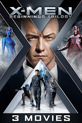 X-Men: The Beginnings Trilogy