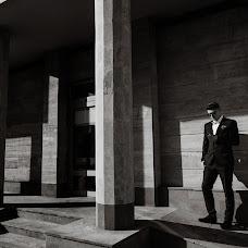 Свадебный фотограф Александр Итальянцев (italiantsev). Фотография от 22.02.2018