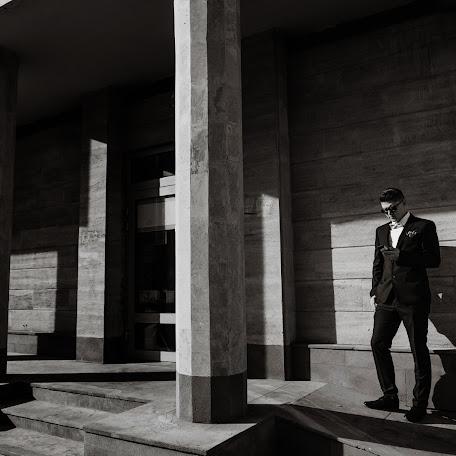 Wedding photographer Aleksandr Italyancev (italiantsev). Photo of 22.02.2018