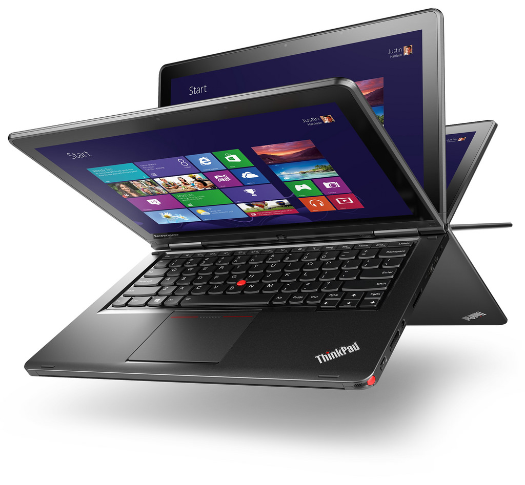 ... Lenovo ThinkPad Yoga | by ...