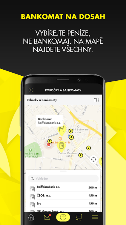 Seznamovací simy pro telefony Android