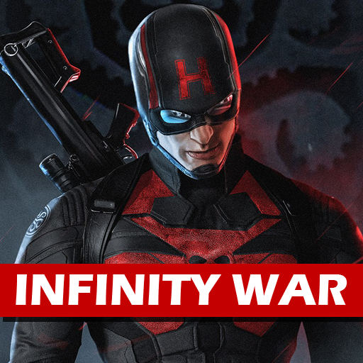 SuperHeroes Infinity War Wallpaper