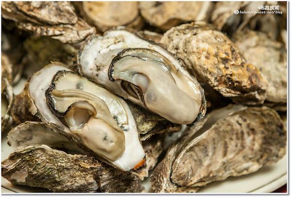 CP值超高!鮮蚵一斤免百元~埔里尚青海鮮餐廳@深水步海鮮碳烤餐廳