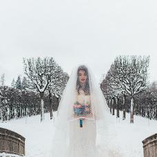 Wedding photographer Yuliya Amshey (JuliaAm). Photo of 23.03.2018
