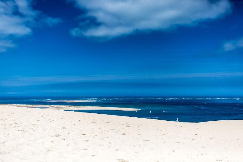 3S = Sand+Sky+See di Welj
