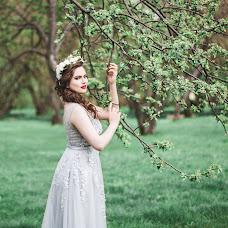 Wedding photographer Anastasiya Guryanova (birdmystery1984). Photo of 14.06.2017