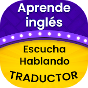 Translator : Spanish English & Learn English free