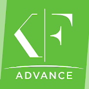 App Icon for Korn Ferry Advance App in United States Play Store