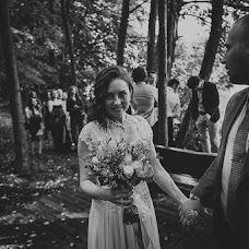 Wedding photographer Andrey Dedovich (dedovich). Photo of 06.01.2018