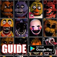 Guide For Ultimate Custom Night All Jumpscares 2 latest apk