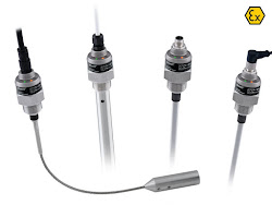 Capacitive level sensors DLS-35