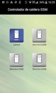 4UC GSM - náhled