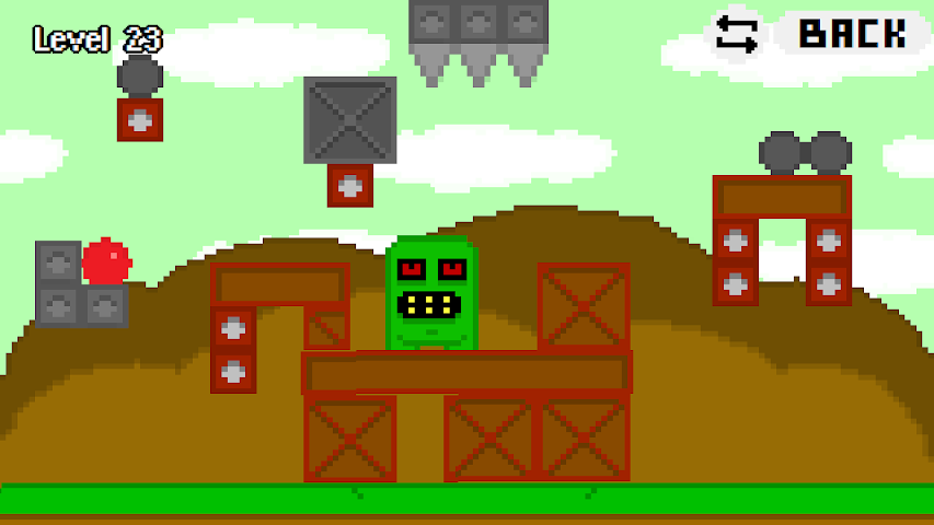 android The invaders free Screenshot 2