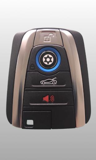 Car Key Simulator  screenshots 4