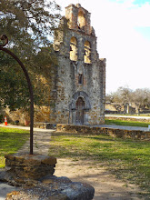 Photo: Mission Espada, oldest of the San Antonio missions 3/4/13