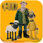Shaun the Sheep Wallpapers Fans APK icon
