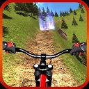 MTB Downhill: BMX Racer APK