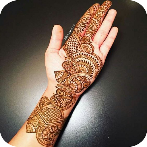 Unique Stylish Fancy Mehndi Designs Henna 2018 Apps On Google Play