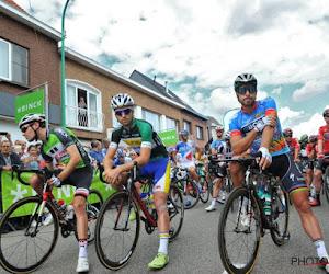 """Volgende week opnieuw koers mét publiek: """"Willen geen toestanden zoals in Giro"""""""