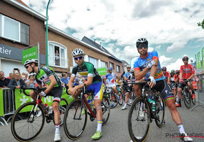 """Ledegen wil niet opgeven na complexe sleutelbeenbreuk: """"Snel weer in openlucht fietsen"""""""