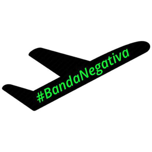 Banda Negativa Aerolineas app (apk) free download for Android/PC/Windows