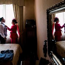 Wedding photographer Sergio Zubizarreta (deser). Photo of 15.11.2017