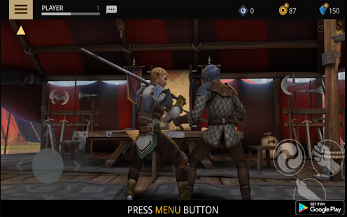 shadow fight 3 gameplay video download
