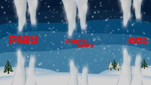 クリスマスゆるいサンタクロース|玩街機App免費|玩APPs