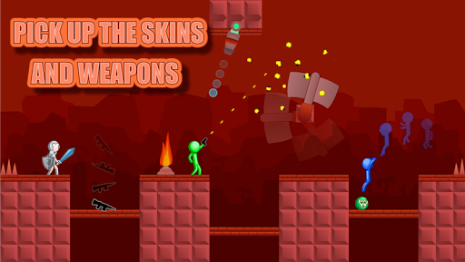 Stick Man Game 1.0.19 Screenshots 3