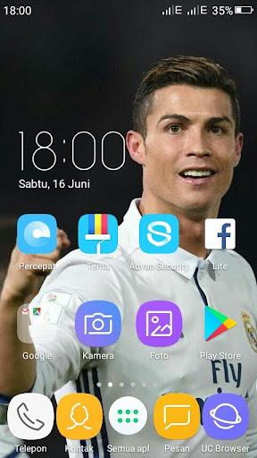 Ronaldo Wallpaper HD 1.5 screenshots 5